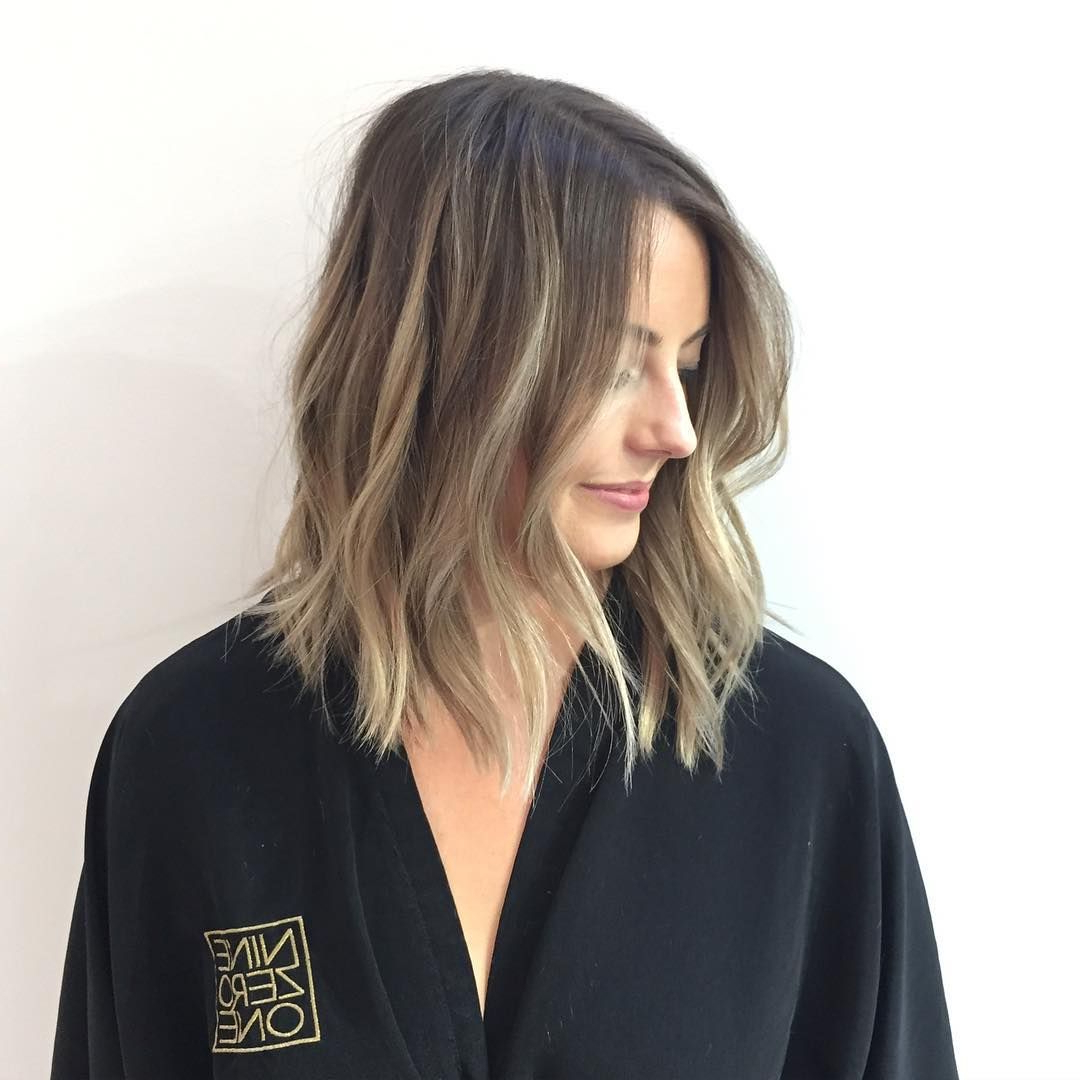 Short, Textured, And Sun Kissed ☀️#ninezeroone #901girl # Intended For Short Sun Kissed Hairstyles (View 12 of 20)