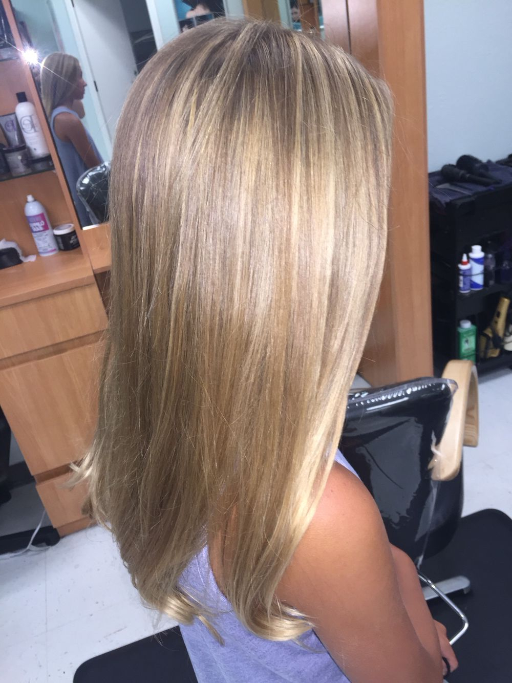 Sun Kissed Golden Blonde   Long Hair Styles, Hair Styles, Hair With Regard To Short Sun Kissed Hairstyles (View 6 of 20)