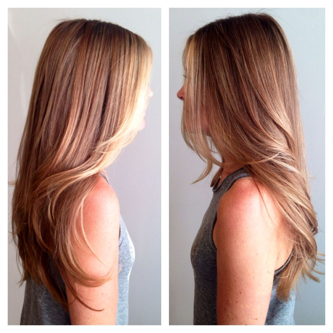 Sun Kissed   Hair, Long Hair Styles, Balayage Throughout Short Sun Kissed Hairstyles (View 10 of 20)