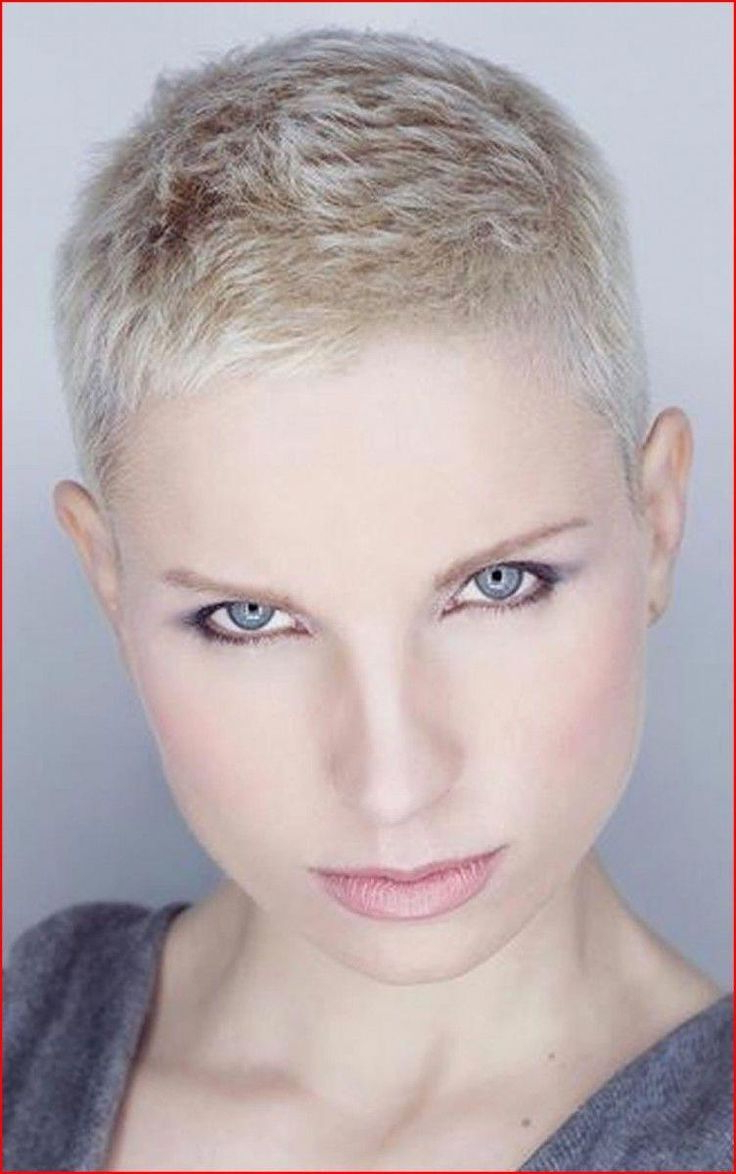 Super Short Hairstyles #hair #hairstyles #easyhairstyles # Intended For Well Known Tousled Pixie Hairstyles With Super Short Undercut (View 1 of 20)
