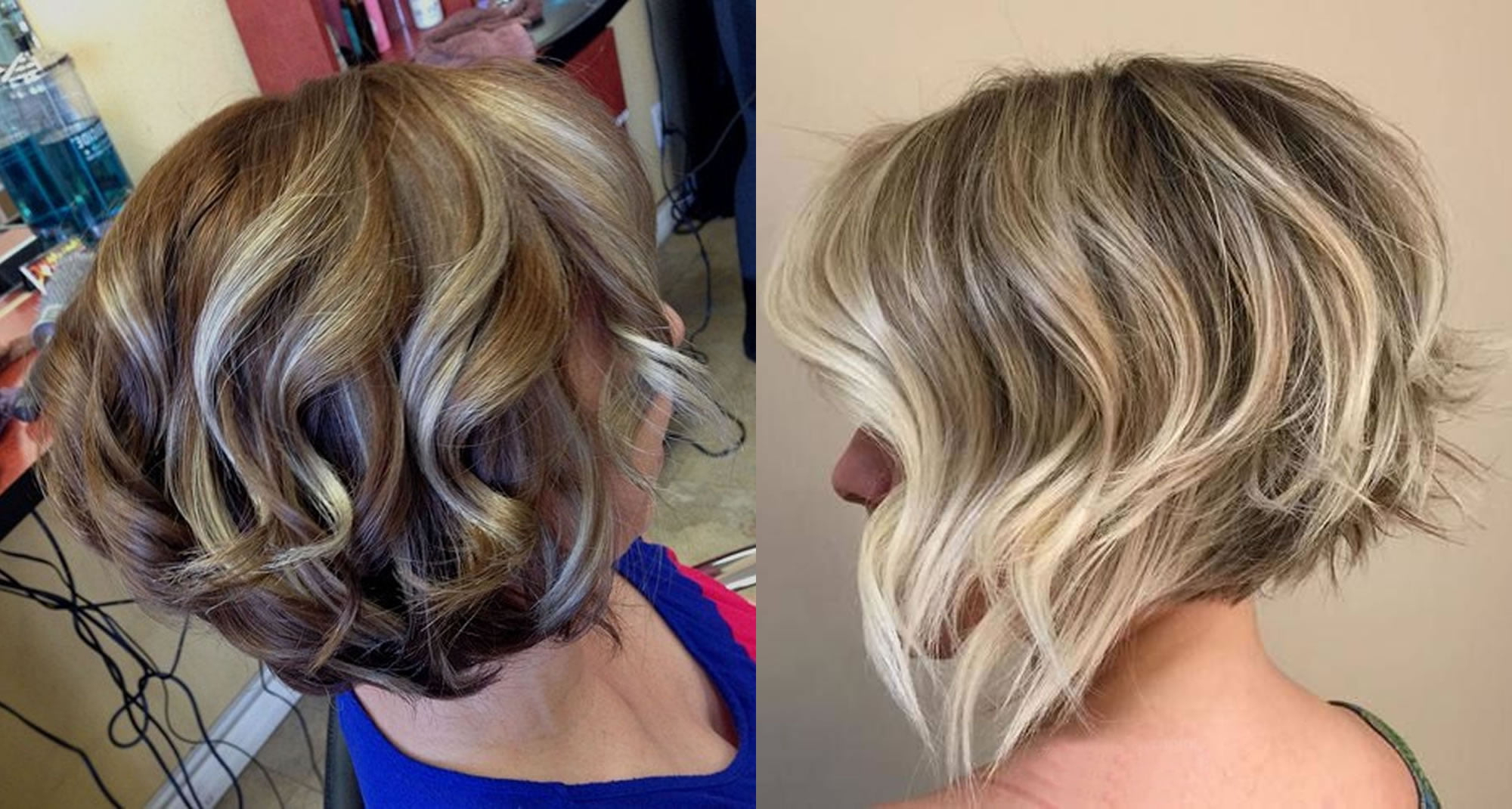 The Best 50 Balayage Bob Hairstyles (short+long) & Highlights Inside Cinnamon Balayage Bob Hairstyles (View 10 of 20)