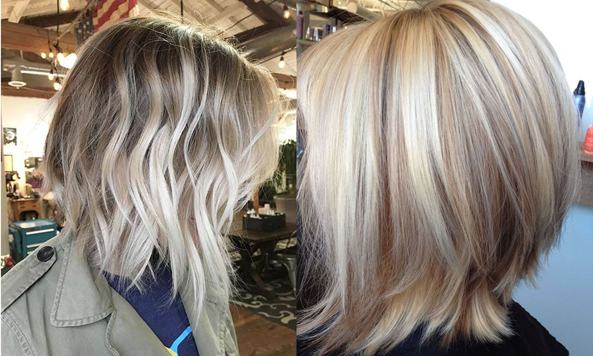 The Best 50 Balayage Bob Hairstyles (short+long Throughout Blonde Balayage Hairstyles On Short Hair (View 7 of 20)