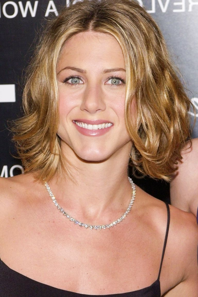 """The Hairstyle Jennifer Aniston Regrets The Most Is Not For Fashionable """"the Rachel"""" Haircuts (View 10 of 20)"""