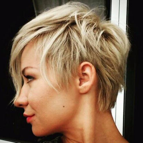 The Pixie Haircut: 60+ Ideas That Fit Every Style – My New With Most Recently Released Disconnected Pixie Hairstyles (View 12 of 20)