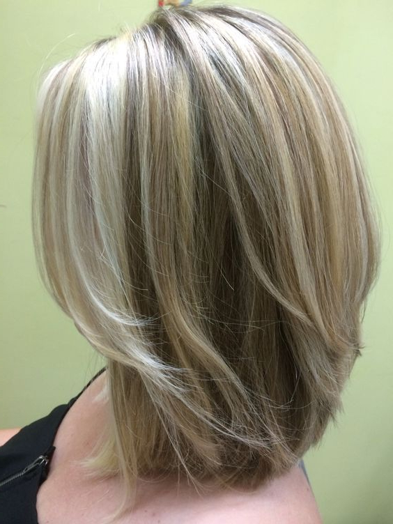 Three Shades Of Blonde (View 12 of 20)