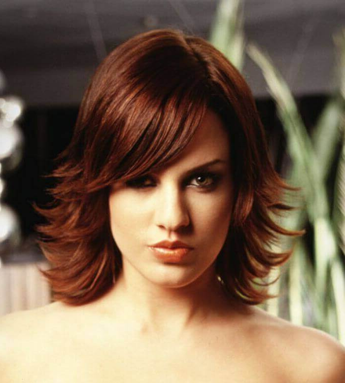 Trendy Women Haircuts (View 10 of 20)