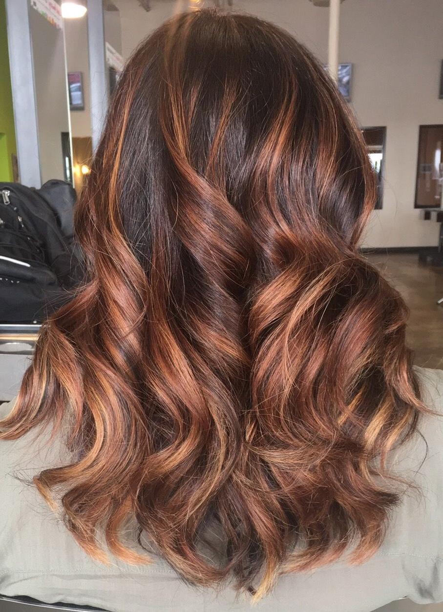 Warm Balayage | Warm Balayage, Long Hair Styles, Hair Color Within Warm Blonde Balayage Hairstyles (View 7 of 20)