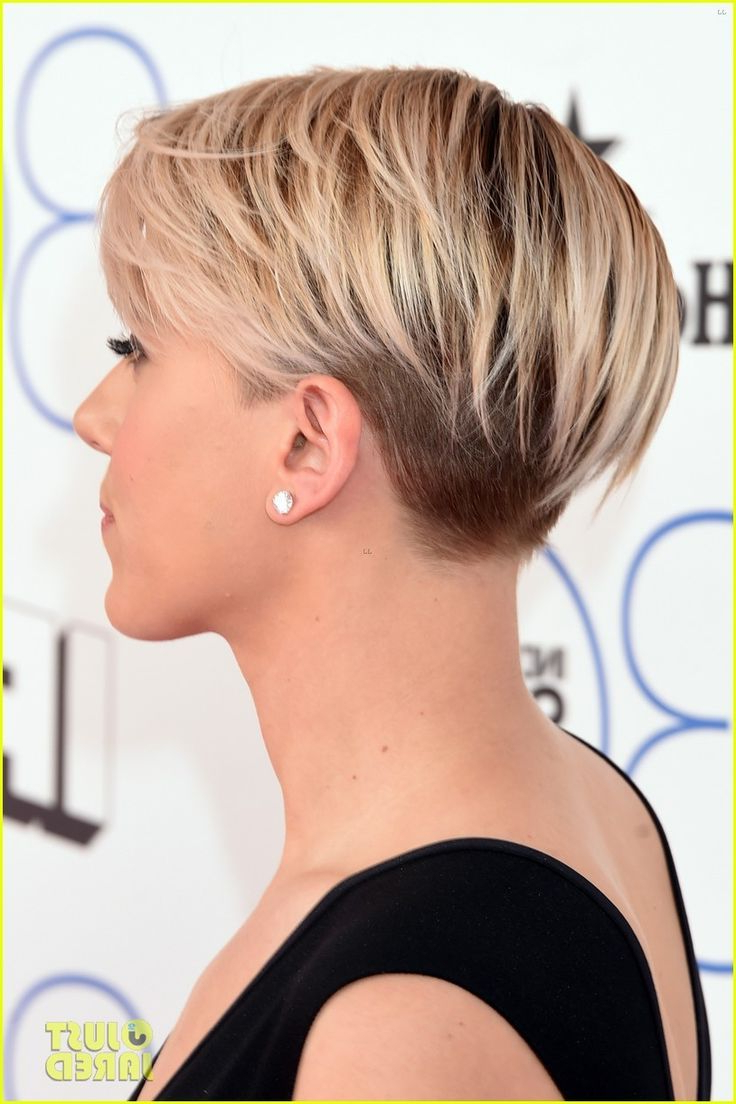 Well Known Disconnected Pixie Hairstyles Pertaining To Pin On Hair (View 1 of 20)