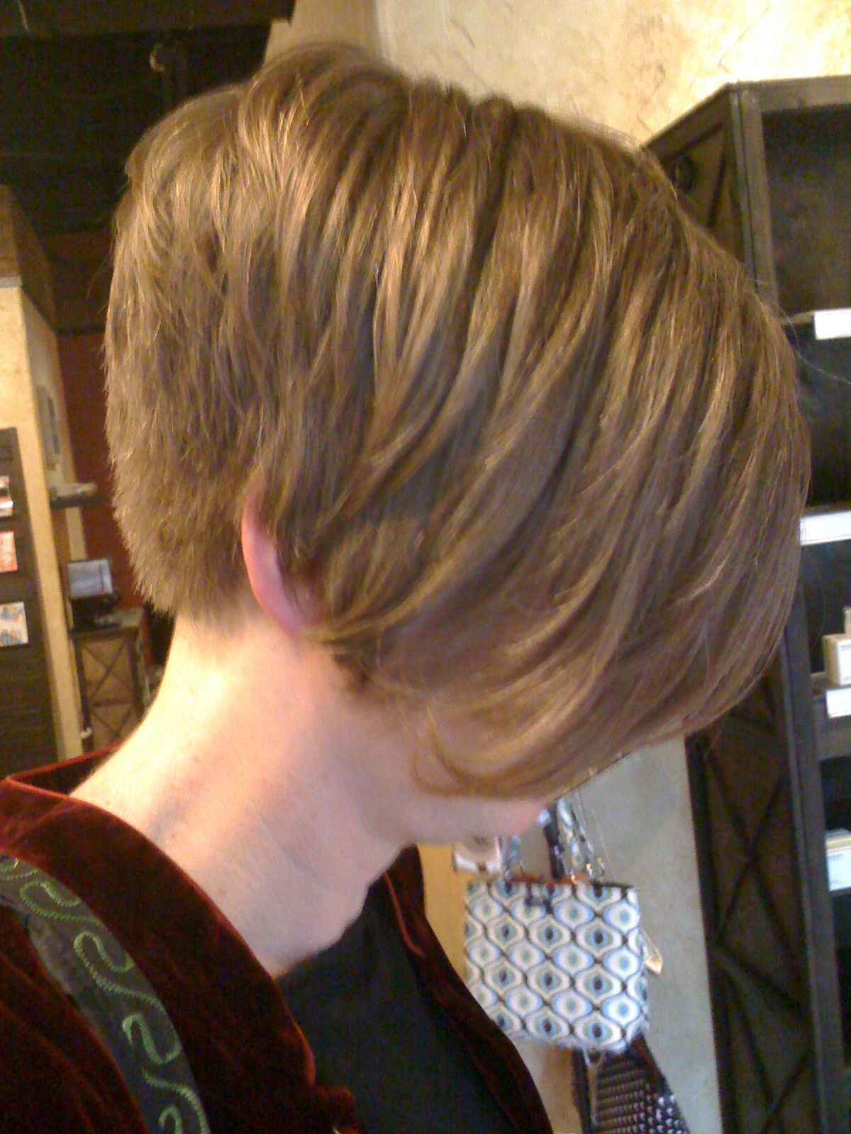 Well Known Disconnected Pixie Hairstyles Within Pin On Hair And Make Up (View 13 of 20)