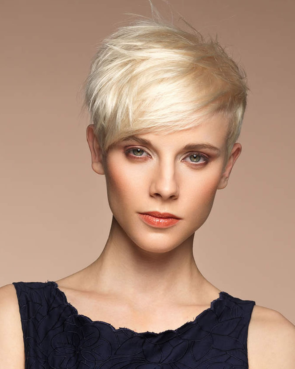 Well Known Pixie Cut Hairstyles For Curly Pixie Hairstyles Haircuts 2017 2018 Trend Short (View 10 of 20)