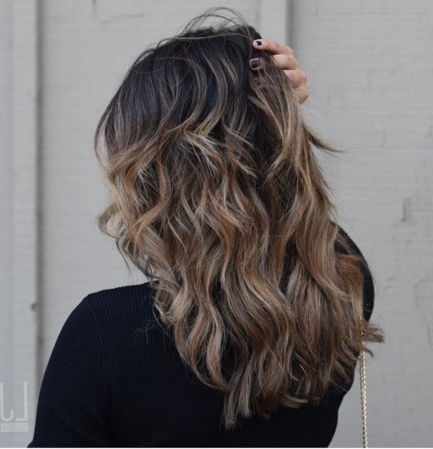 Well Liked Layered Ringlets Hairstyles With 60 Most Universal Modern Shag Haircut Solutions (View 2 of 20)