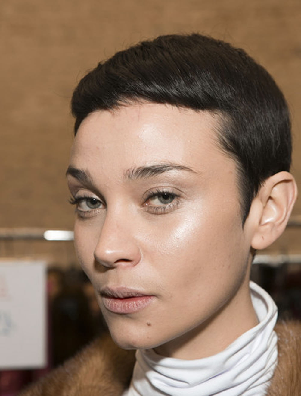 Widely Used Pixie Cut Hairstyles In Pixie Haircuts For Business Women (View 3 of 20)