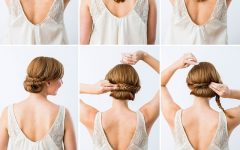 Diy Wedding Hairstyles