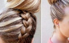 Long Hairstyles Updos 2014