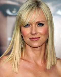 Haircuts For Long Fine Hair With Bangs