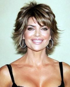 Short Hairstyles Fine Hair Over 40