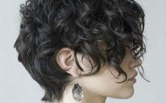 Short Curly Hairstyles Tumblr