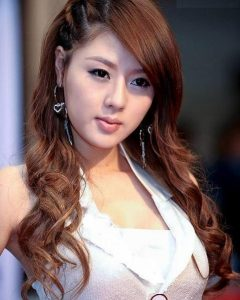 Cute Korean Hairstyles For Girls
