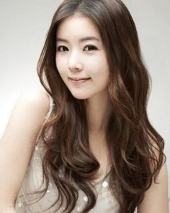Popular Korean Hairstyles