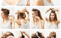 Easy Wedding Hairstyles for Bridesmaids