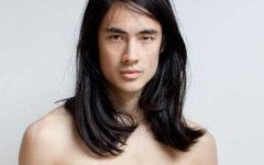 Chinese Long Hairstyles
