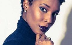 Short Haircuts for Black Women with Natural Hair