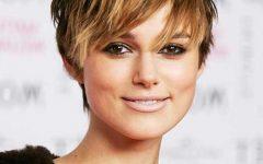 Keira Knightley Short Haircuts