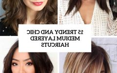 Chic Medium Haircuts