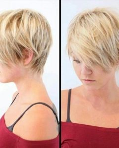 Pixie Haircuts With Long Layers