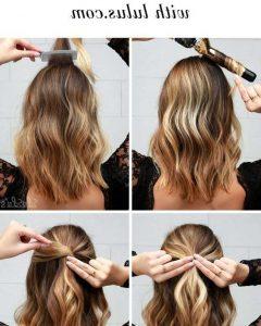 Diy Half Updo Hairstyles For Long Hair
