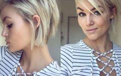 Cute Sexy Short Haircuts