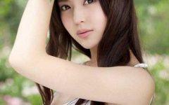 Long Hairstyles Asian Girl