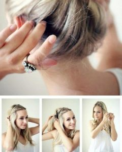 Long Easy Hairstyles Summer
