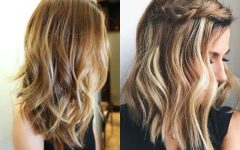 Fall Medium Hairstyles