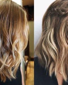 Fall Medium Hairstyles