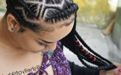 Diamond Goddess-lemonade Braided Hairstyles