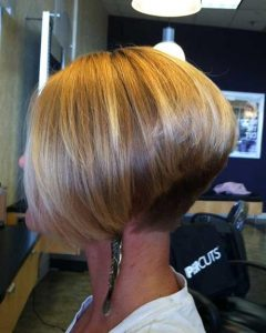 Inverted Bob Short Haircuts