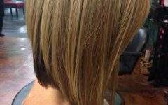 Hairstyles Long Inverted Bob