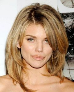 Medium Hairstyles For Long Face