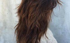Messy Long Haircuts