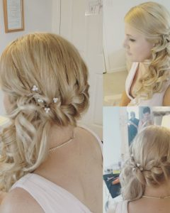 Norwich Wedding Hairstyles