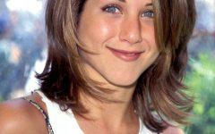 """the Rachel"" Haircuts"