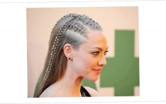 Cornrows Hairstyles for White Girl