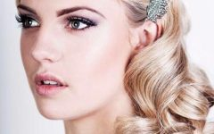 Flapper Girl Long Hairstyles