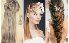 Voluminous Bridal Hairstyles