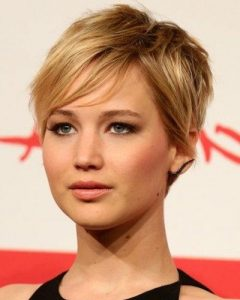 Easy Pixie Haircuts