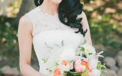 Old Hollywood Wedding Hairstyles