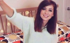 Zoella Long Hairstyles