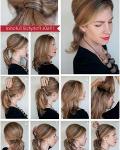 Long Hairstyles Do It Yourself