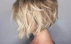 Funky Medium Haircuts For Fine Hair